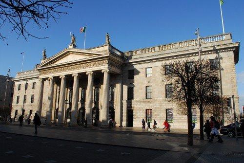 The GPO Dublin