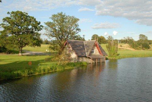 Liffey Boat House