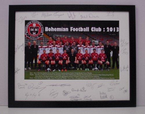 Bohemian Football Club