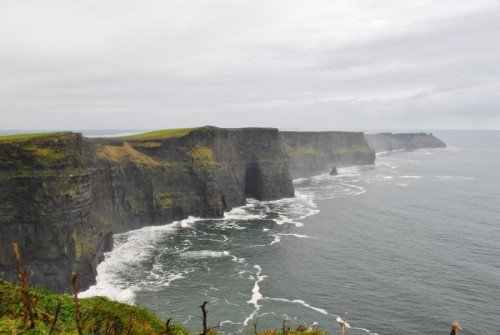 Cliffs of Moher, 1