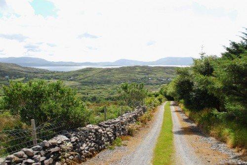 Pathway Walk Kerry