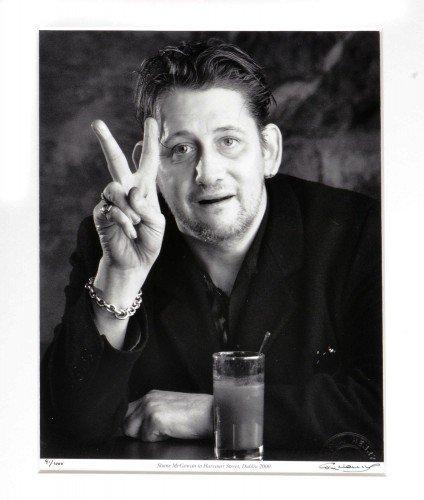 Shane McGowan 2000
