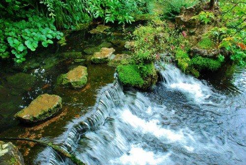 Water flow 1. Kildare